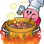 Everyone loves to cook, eh!
