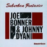 Joe Bonner + Johnny Dyani Suburban Fantasies