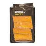 Smoked Snoek portions