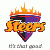 Steers It's That Good……No It Ain't