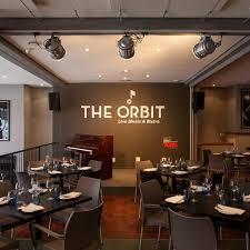 The Orbit Jo'burg club