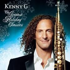 Kenny G Holiday Classisx