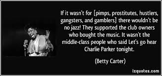 Betty Carter quote1