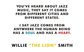 iWillie Lion Smith
