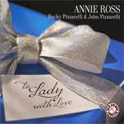 Annie Ross To Lady With Love