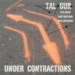Tal Gur - Under Contractions