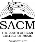UCT's SA College of Music logo