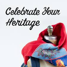 Heritage Month celebrate heritage