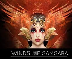 Wouter Kellerman WINDS OF SAMSARA