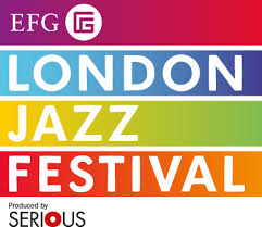 EFG London Jazz Festival 2014 biglogo