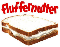 Fluffernutter Day sarmie