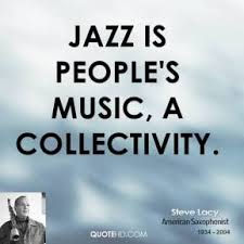 Jazz is Peoples