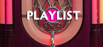 PLAYLIST juke box