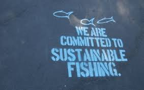 Seafood Month We are committed