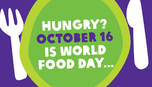 World Food Day 2014