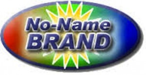 THE NO NAME BRAND SHOW