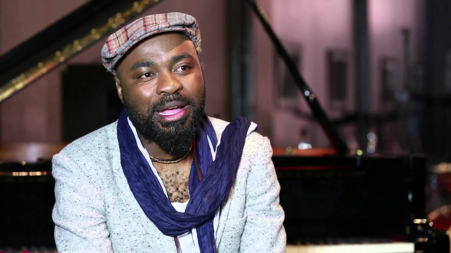Image result for artist and SAMA nominated Nduduzo Makhathini