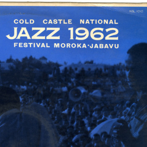 Cold Castle Jazz 1962