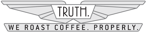 Truth Coffee Logo