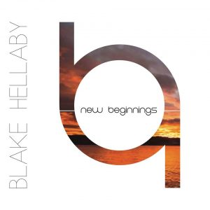 New Beginnings CD Cover