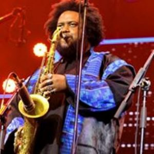 Kamasi Washington at CTIJF2017