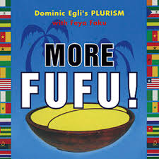 More Fufu! Album cover